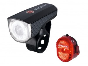 LED--Bel.-Set Sigma Aura 40USB/Nugget II - Bild 1
